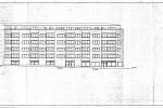 Bråddgatan 22 fasad söder (2)
