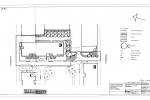 Huvudplan Slotts 121-123, Bråddgatan 20