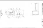 Slottsgatan detaljer kök pensionärslägenhet k3